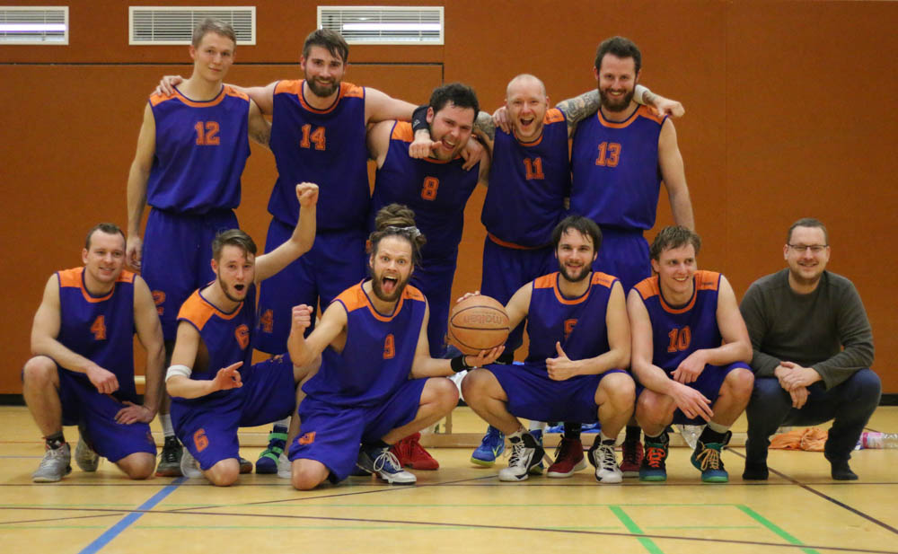 Leipzig Basketball